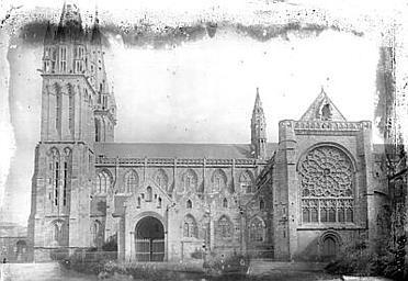Cathédrale Saint-Paul-Aurélien