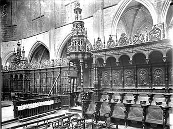 Ancienne cathédrale Notre-Dame