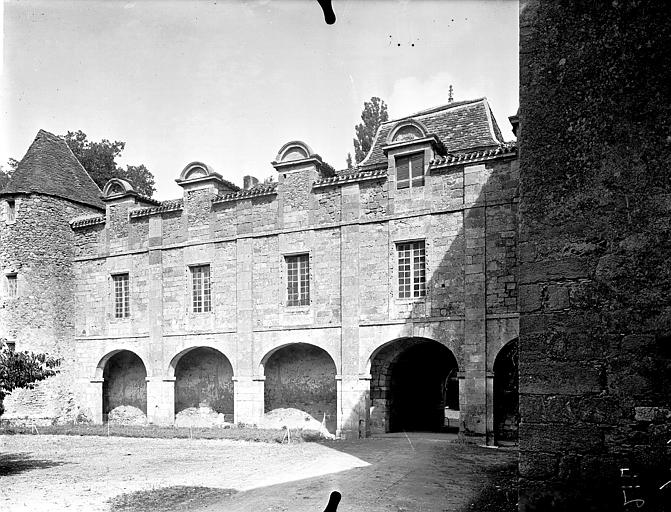 Château de la Marthonye