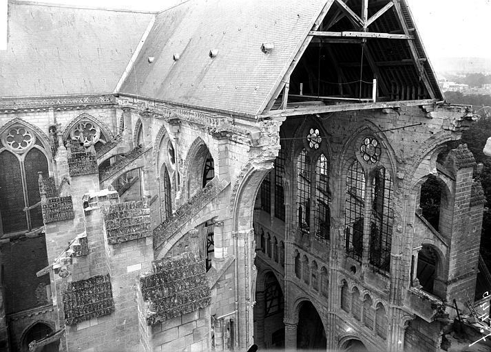 Cathédrale Saint-Gervais et Saint-Protais
