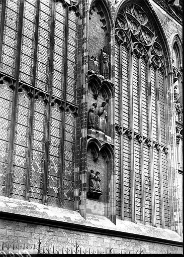 Fenêtres latérales