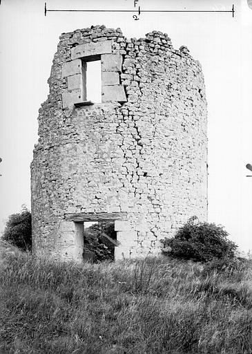 Moulin (ancien)