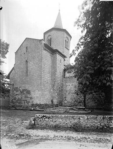 Eglise de Biennat
