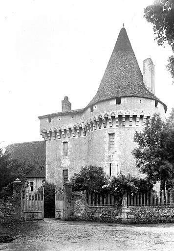 Château de Javerlhac