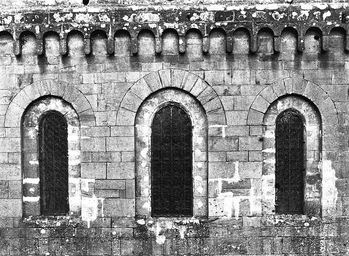 Eglise, fenêtre