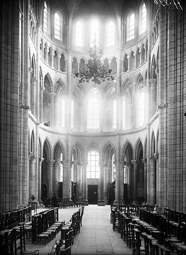 Transept, croisillon sud