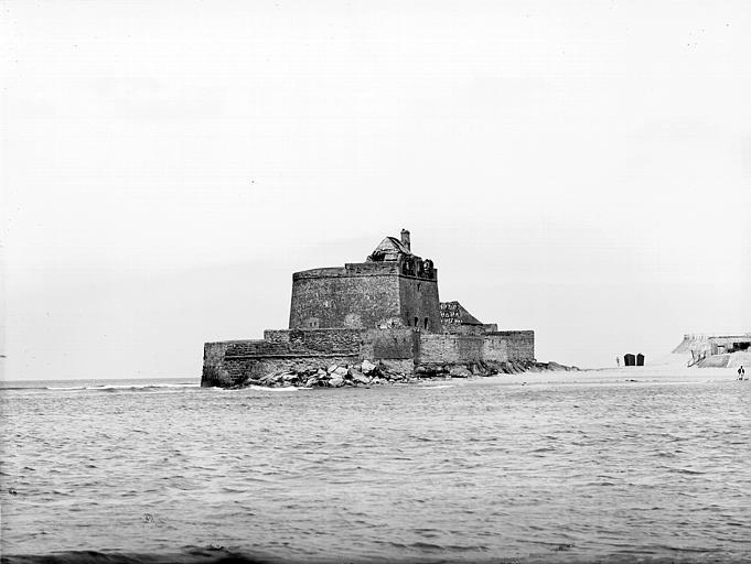 Fort Vauban dit fort Mahon