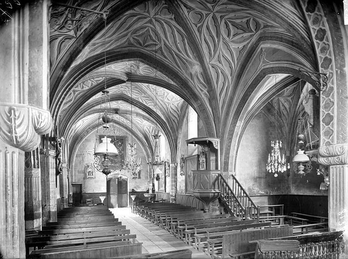 Eglise de Gabriac