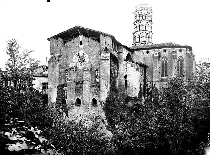 Ancienne cathédrale Sainte-Marie