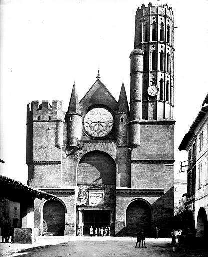 Eglise Saint-Victor