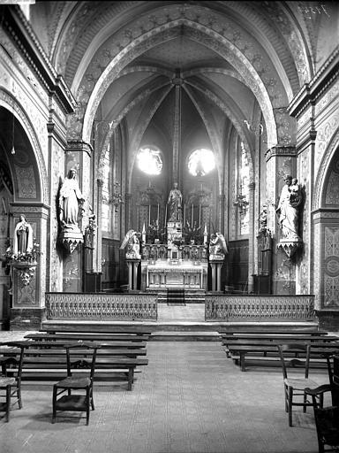 Eglise Saint-Adrien