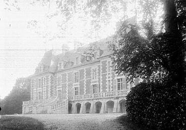 Château de Lonné