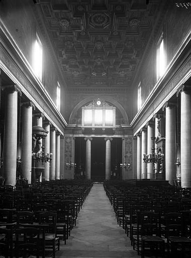 Eglise Notre-Dame-de-Lorette