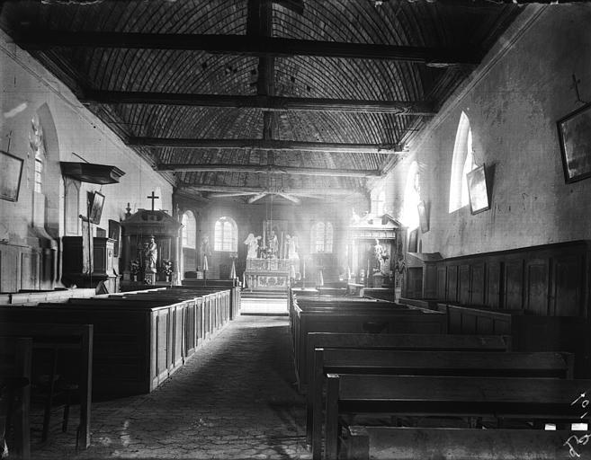 Eglise Saint-Lubin