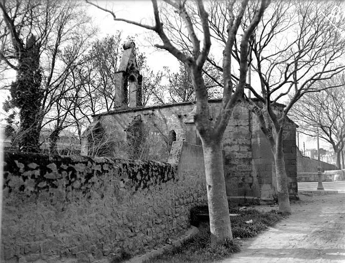 Chapelle des Paysans
