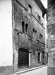 Maison Tomane