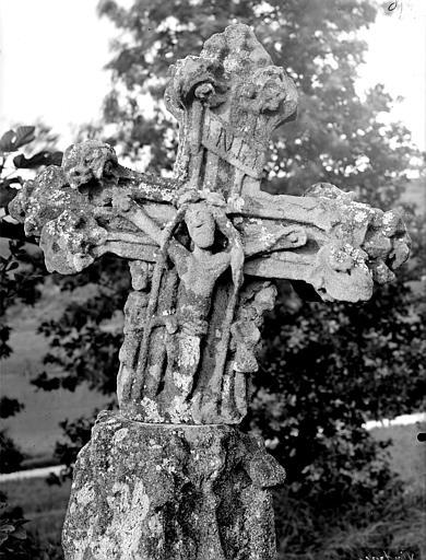 Côté du Christ