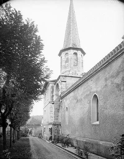 Chapelle Notre-Dame-de-Garaison et bâtiments conventuels