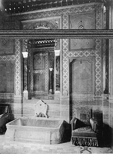 Hôtel Païva