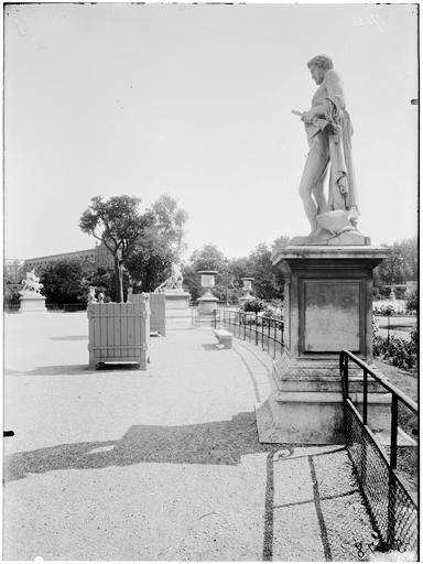 Statue de Cincinnatus