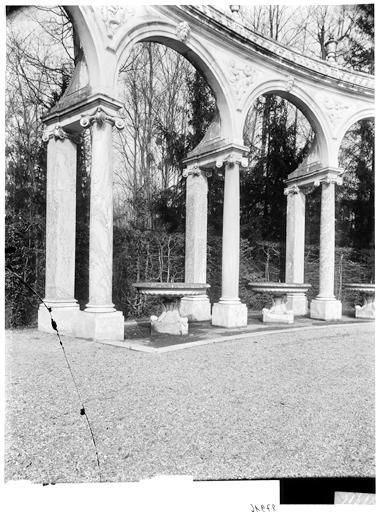 Bosquet de la Colonnade