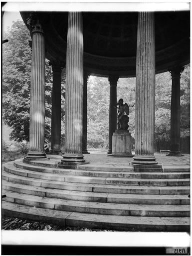 Temple de l'Amour