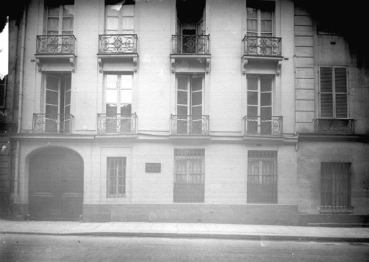Hôtel Charles-Testre