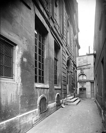 Hôtel de Turenne ou de Scarron