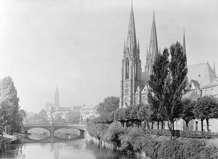 Eglise réformée Saint-Paul