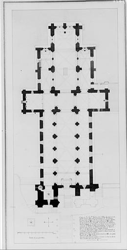 Ancien prieuré de Graville ou ancienne abbaye de Sainte-Honorine