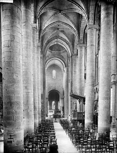 Collégiale Saint-Martin-de-Brive