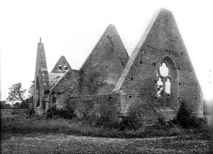 Chapelle de Saint-Sylvain