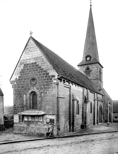 Eglise de l'Assomption de la Très Sainte-Vierge