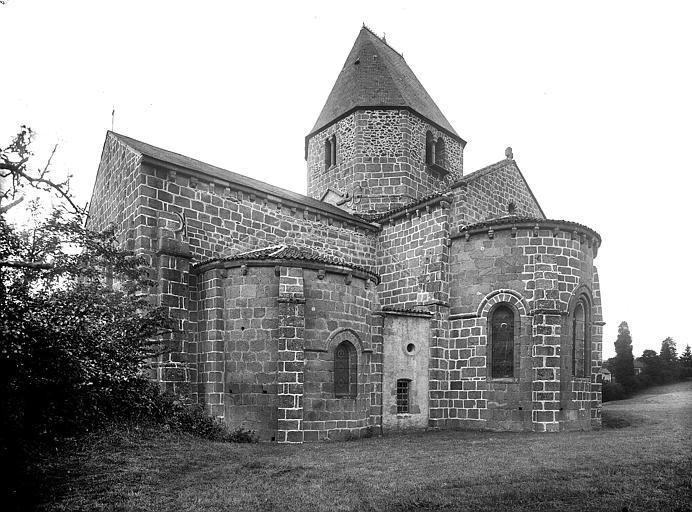Eglise Sainte-Valérie