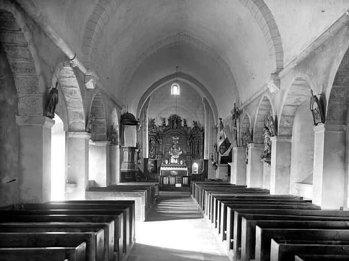Eglise paroissiale de l'Assomption-de-la-Vierge
