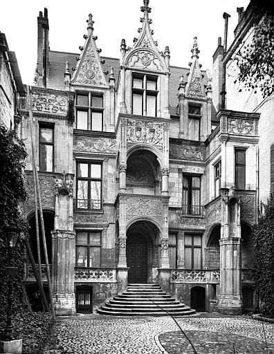 Hôtel Gouin, dit aussi hôtel Barguin