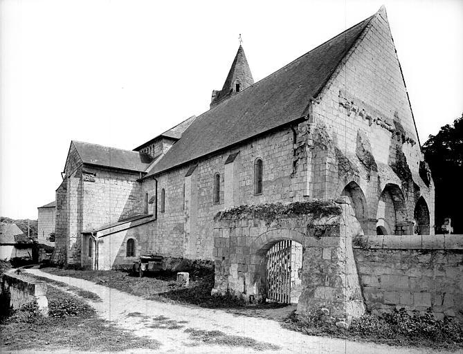 Eglise de Trèves