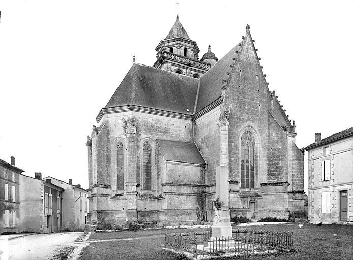 Eglise Sainte-Marie ou Notre-Dame£