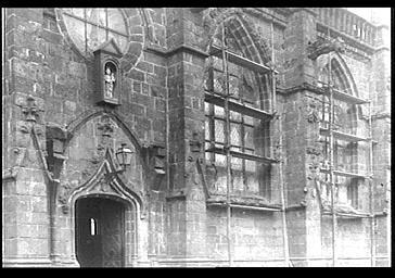 église paroissiale Saint-Léonard