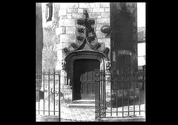 Hôtel de ville dit Maison de Saint-Christophe, dit Maison de la Treille