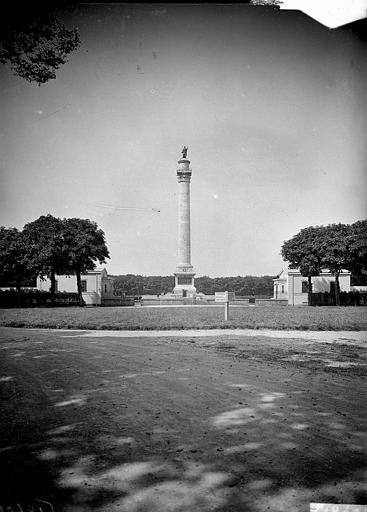 Colonne de la Grande Armée de Boulogne