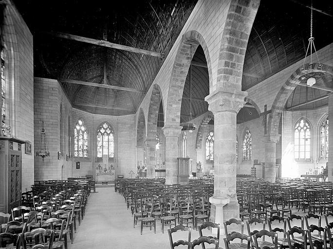 Eglise Saint-Amé
