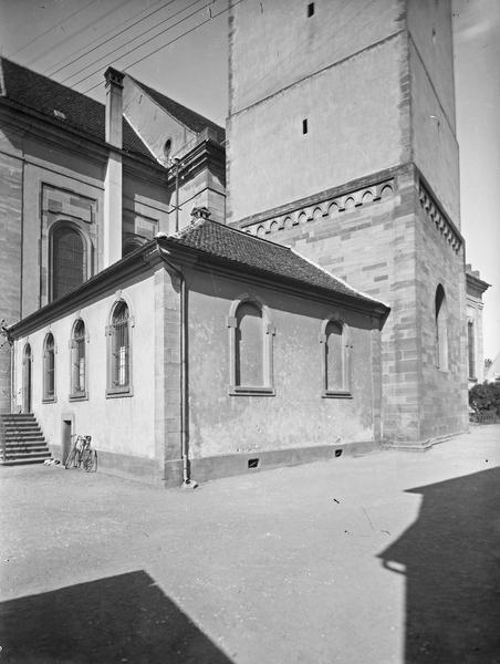 Eglise catholique Saint-Etienne