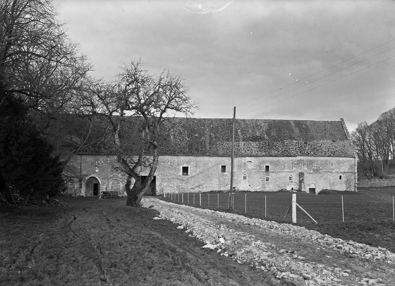 Abbaye du Trésor