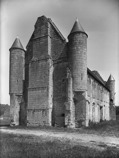 Abbaye du Tortoir
