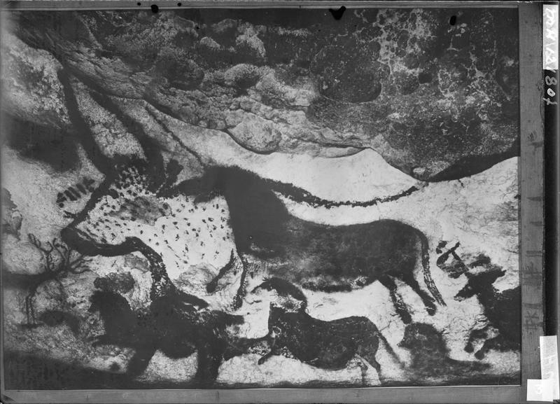 Grotte de Lascaux