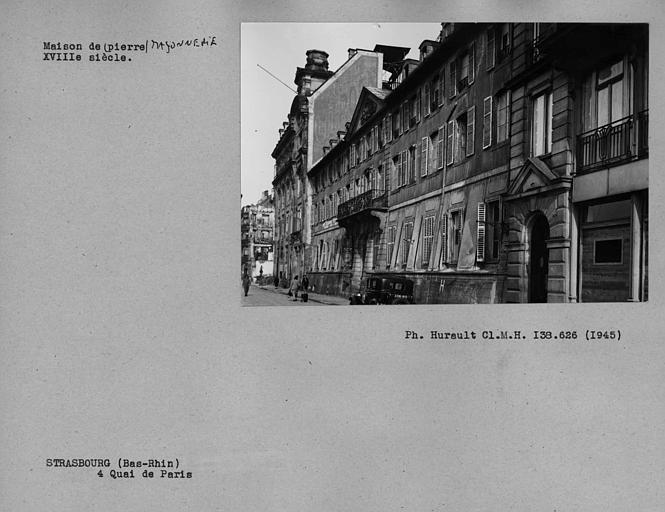 Ancien Hôtel de Neuwiller