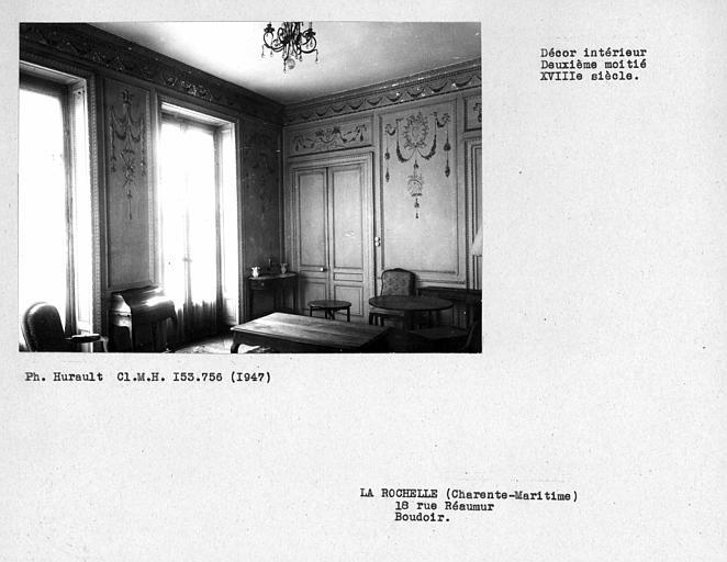 Hôtel Leclerc