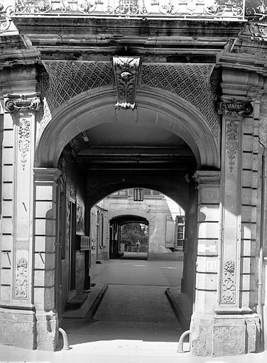 Ensemble du portail
