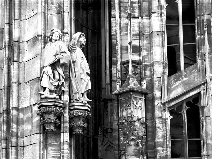 Plateforme : un saint au cadran